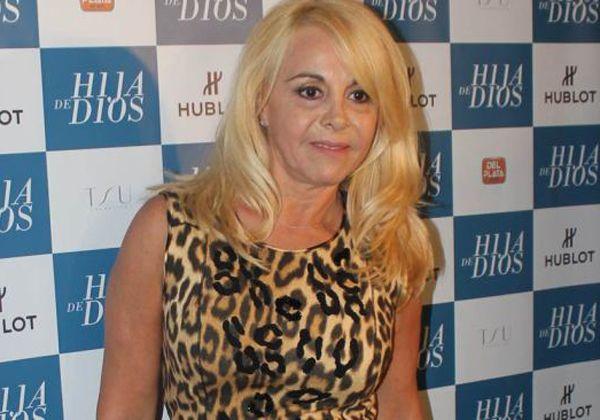 Por un pedido de Maradona, le inhibieron los bienes a Villafañe