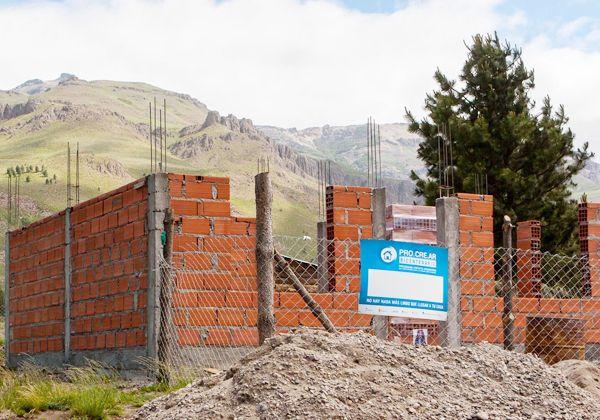 El plan procrear termina el a o con 114 mil viviendas for Plan procrear viviendas