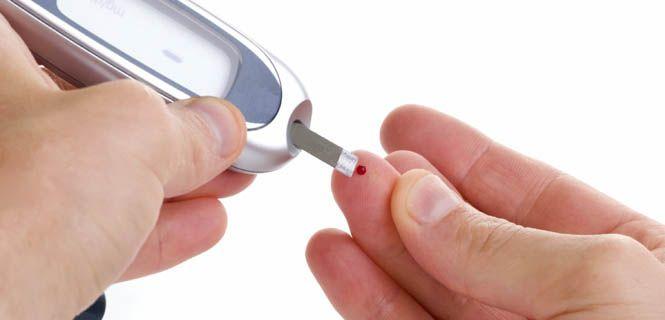 El número de adultos diabéticos se ha cuadruplicado en 35 años