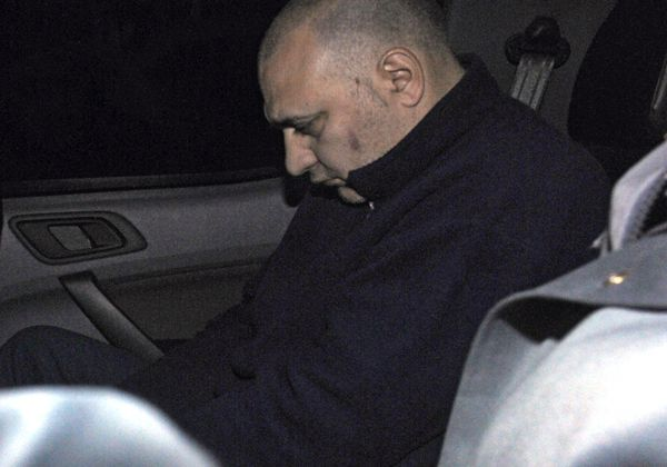 Confirman que Jorge Mangeri irá a juicio oral