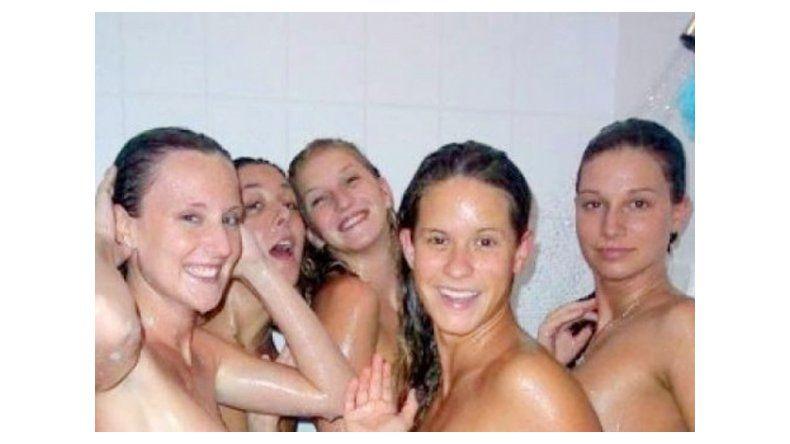 ¿Leonas desnudas?