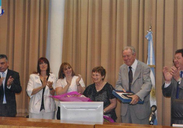 Pastor Lorenzo Nicolás Klink, sembrador de huellas en la misión evangélica neuquina