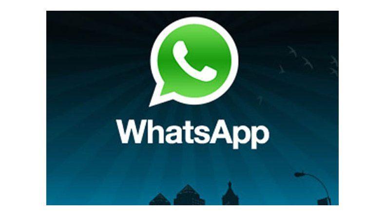 Continúan los rumores sobre el cobro de WhatsApp