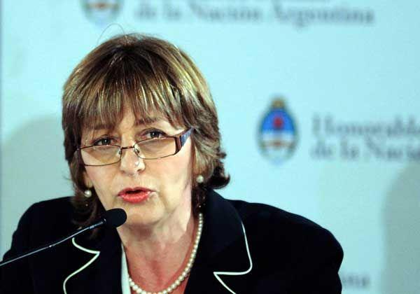 """Lo más urgente en el Poder Judicial es luchar contra la falta de transparencia"""""""