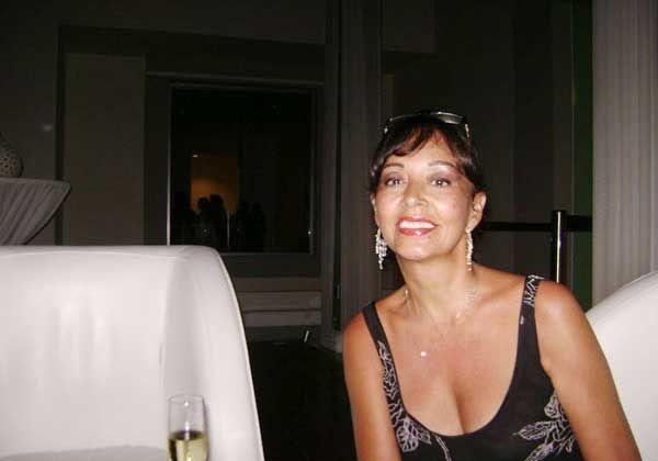 Susana Traverso Nude Photos 85