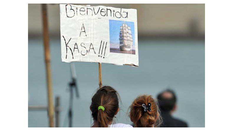 Por la extorsión y por la fuerza nadie va a obtener nada en la Argentina