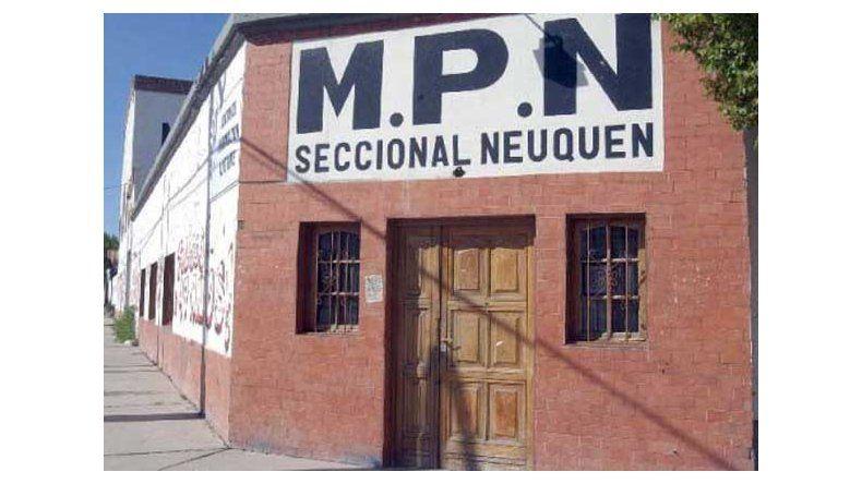 El MPN, ante un nuevo aniversario