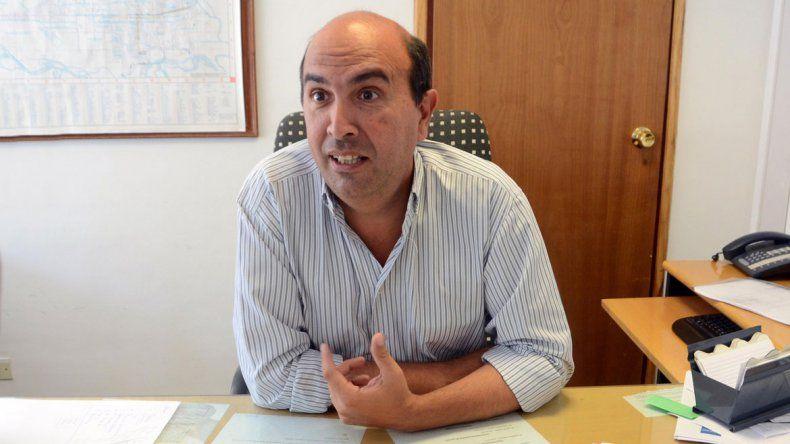 Bermúdez cuestionó la veda y abrió el debate