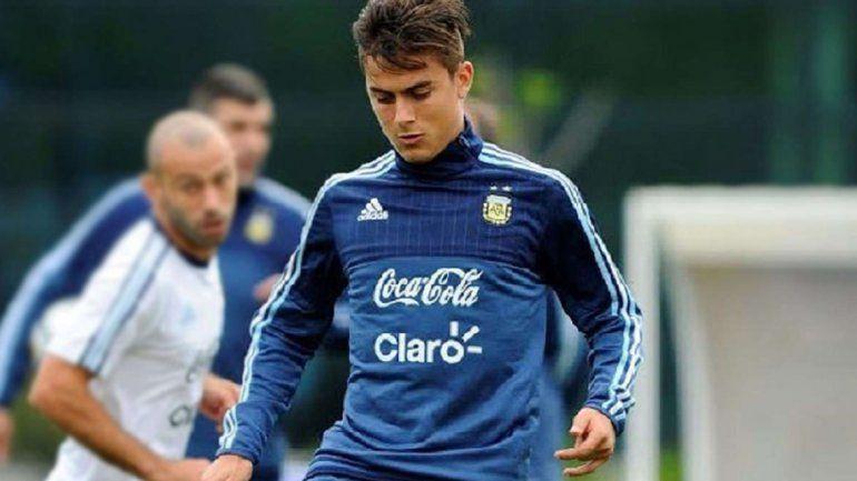Argentina debutará frente a Portugal en los Juegos Olímpicos