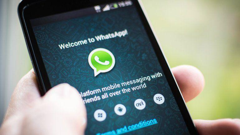 Conocé en qué celulares WhatsApp dejará de funcionar