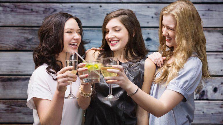 Los atracones de alcohol