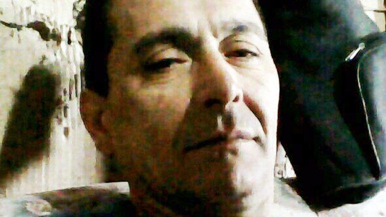 Roberto Marcelo Resorte Valdez lo busca hasta la Interpol.
