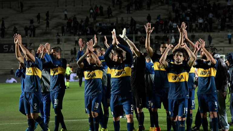 Boca superó al Granate y definirá la Copa Argentina ante Central.