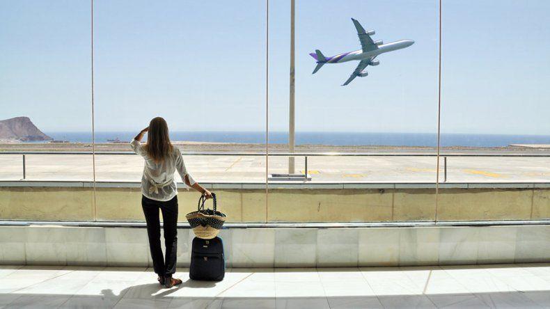 Otros prefieren viajar de manera más organizada.