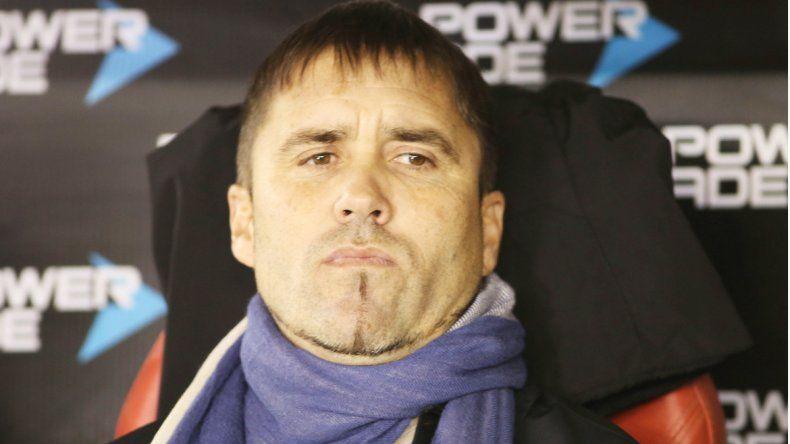 Coudet se calentó por supuestos favores para Boca...