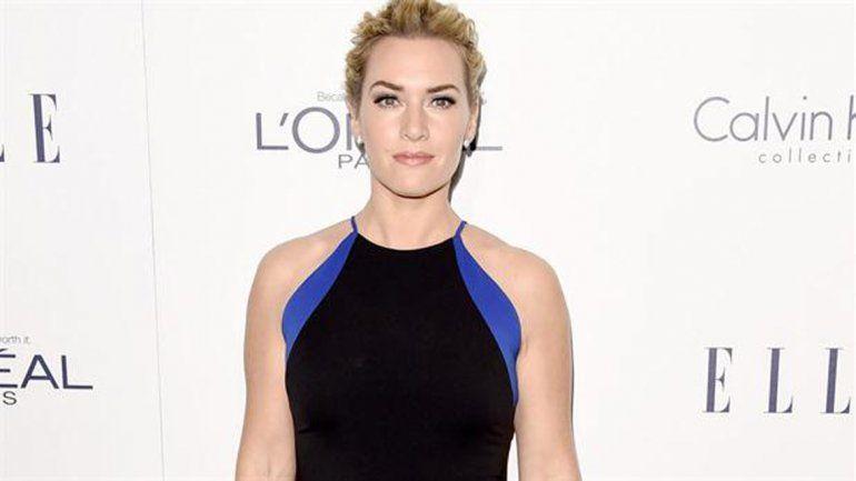 La actriz milita por mostrar la belleza de la mujer real.