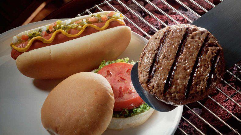 Declararon cancerígena a la carne procesada
