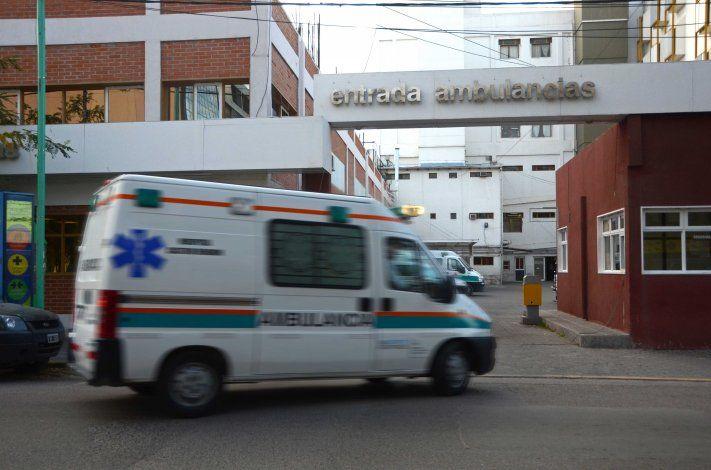 Los heridos fueron trasladados al hospital Castro Rendón en grave estado.