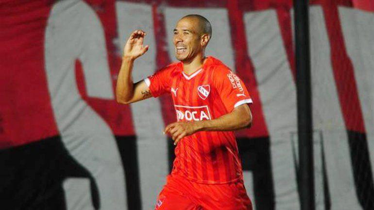 Tienen que aparecer los goles del uruguayo Diego Vera.