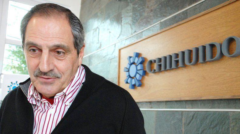 Elías Sapag dijo que el tema central sigue siendo el financiamiento.