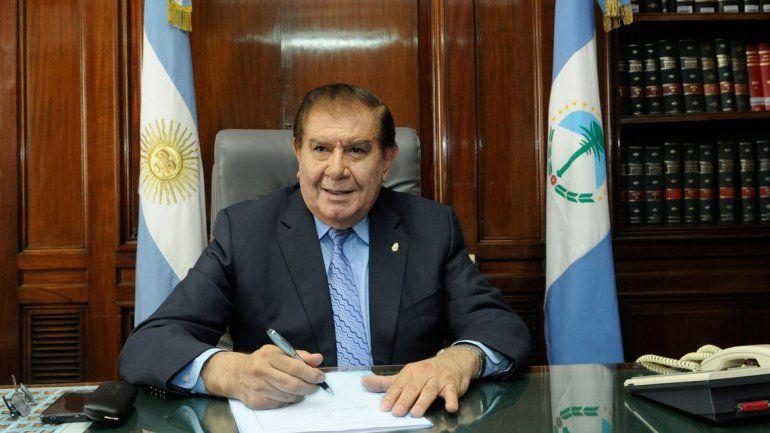 Pereyra adelantó que votará por Macri en el ballotage