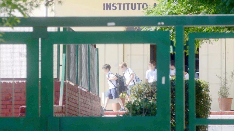 La polémica se desató por los subsidios a los colegios que cobran cuotas altas.