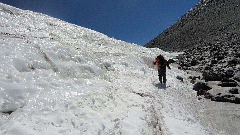 Piden que se vete una ley que prohíbe el montañismo
