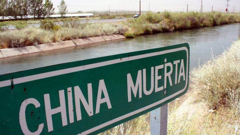 En la zona de China Muerta está la casaquinta de la familia Terrón