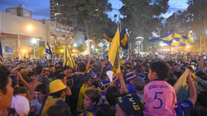 Boca logró el título local tras cuatro años.