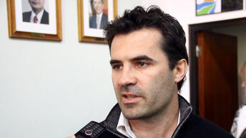 Pechi y Martínez anticiparon la puja local de cara al 22 de noviembre.