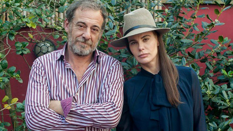Lucila Polak protagoniza la película junto a Alejandro Awada.