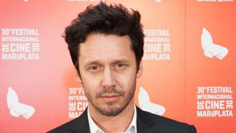 El actor declaró muy molesto que fue una violación tremenda a la privacidad.
