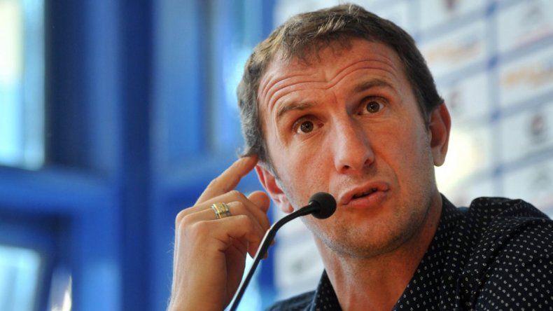 El Vasco confirmó el equipo para la final contra Central