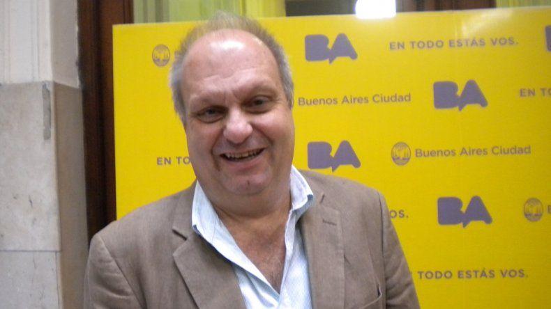Lombardi confirmó que el gobierno reformará la ley de Medios