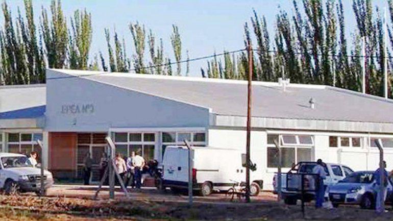 Desde la EPEA señalaron que fueron 12 los chicos atendidos en el hospital.