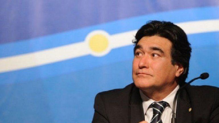 Zannini dijo que la oposición no habla de lo que va a hacer