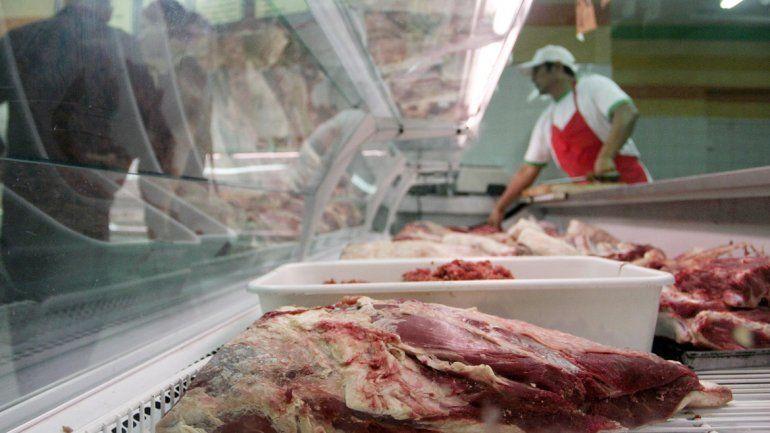 Desde el Municipio detallaron que entre marzo y agosto se incautaron 3500 kilogramos de carne vacuna y 4600 de pescado. También leche y alimentos no perecederos.
