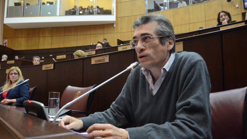 Tom Romero asegura que Neuquén apoya el cambio