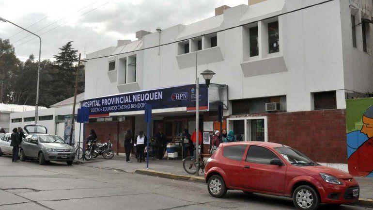 Se normaliza la atención en los consultorios del Castro Rendón