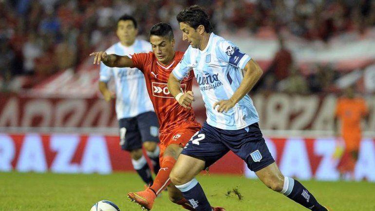 Racing e Independiente pueden pelear la final de la pre-Libertadores.