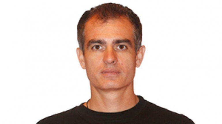 Piloto: Pablo Copetti