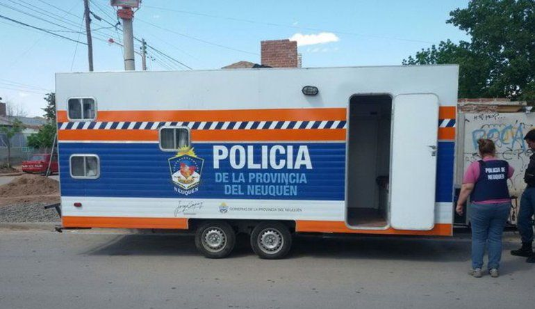Tras la balacera, vecinos quieren construir un destacamento policial