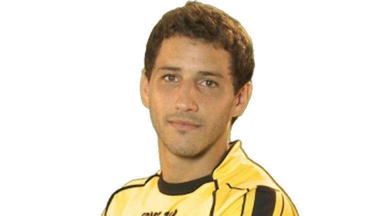 Gabriel Chironi