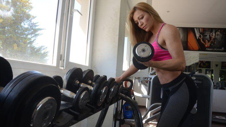 Marina Gatica.