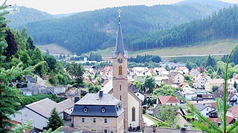 Un pueblo donde nuncapasa nada