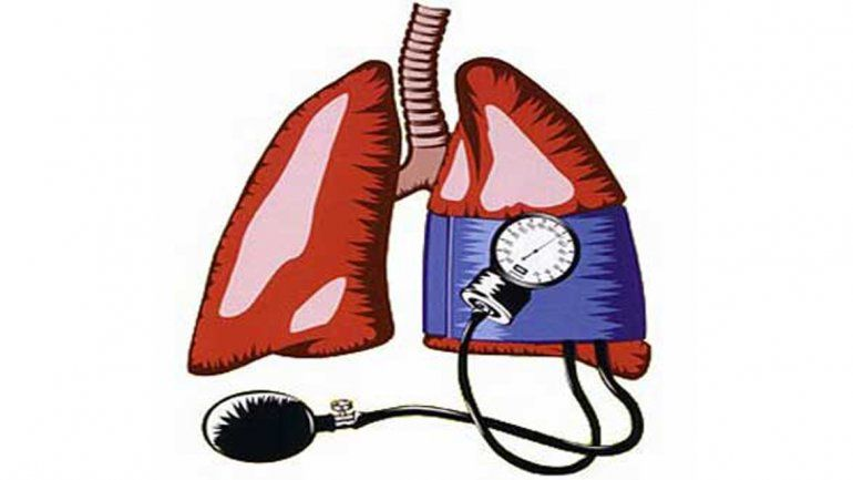 Hipertensión Pulmonar, un enemigo silencioso