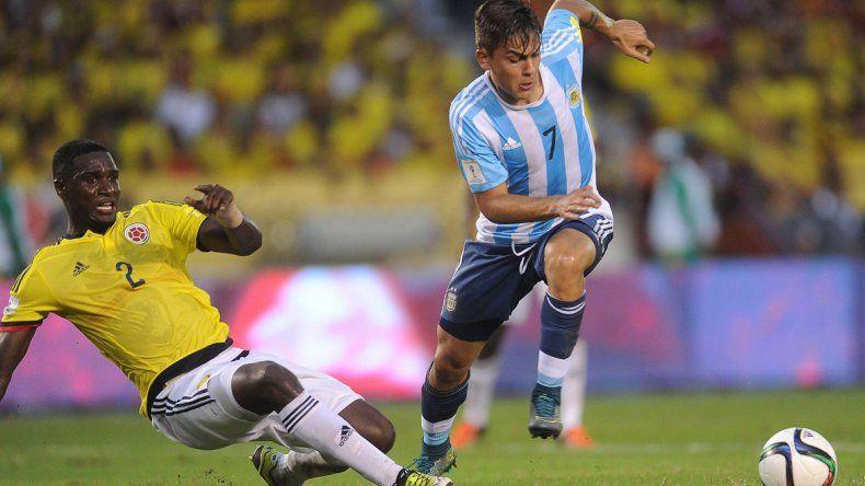 El calor sofocante de Baranquilla no fue un impedimento para disfrutar de buen fútbol.