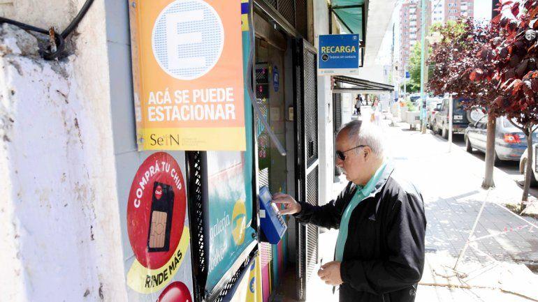 El estacionamiento tendrá cambios y la tarifa aumentará.