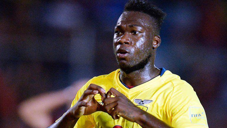 Ecuador tiene puntaje ideal tras cuatro partidos disputados.