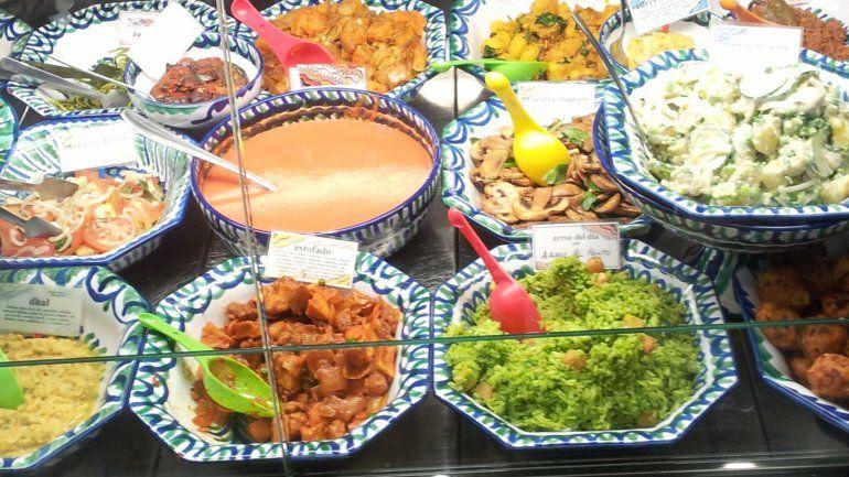 Los restaurantes deberán ofrecer un menú para celíacos